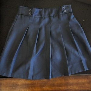 Dockers Girls Uniform Skirt